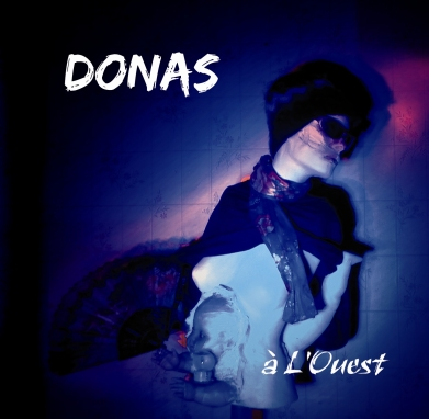 DONAS A L'ouest